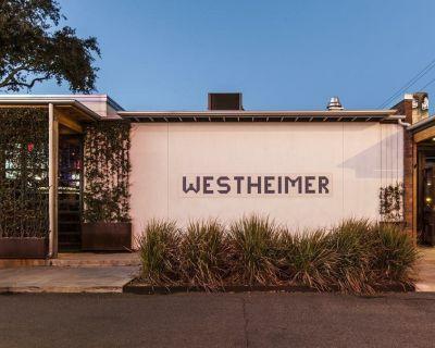 Landmark Restaurant in Premiere Location by Westheimer/Montrose