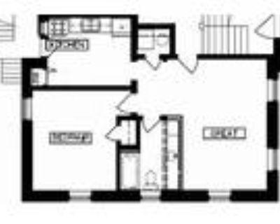 Holland Apartments - 1 Bedroom C
