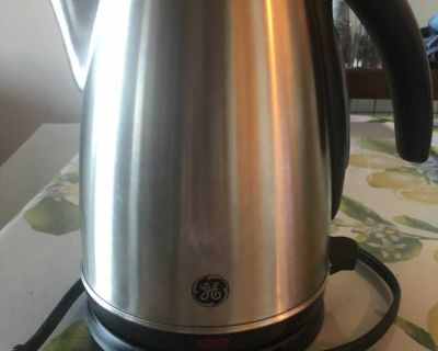 General Electric / Electric Kettle