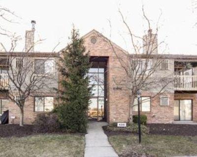 4341 Village Parkway Cir W #6, Indianapolis, IN 46254 2 Bedroom Condo