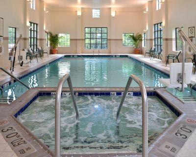 Free Breakfast. Indoor Pool & Hot Tub. Your Next Trip! - Chesapeake