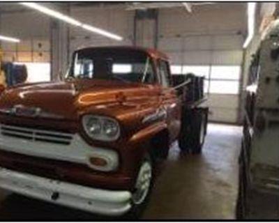 1958 Chevrolet C60