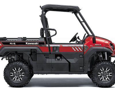 2021 Kawasaki Mule PRO-FXR Utility SxS Bellingham, WA