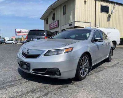 2014 Acura TL for sale