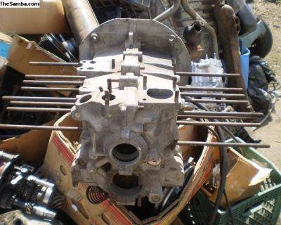 Engine cases 36 40 1200