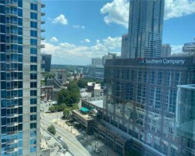 45 Ivan Allen Jr Blvd Nw #1805, Atlanta, GA 30308 1 Bedroom Condo