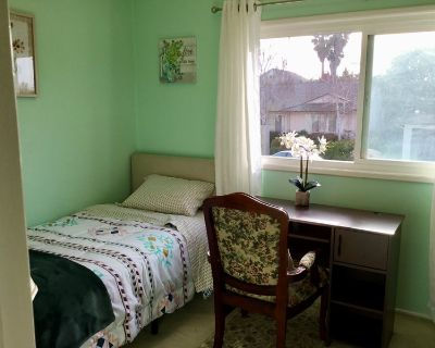 Private furnished room, Palms, Century City $950