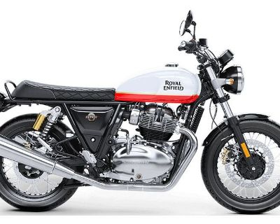 2021 Royal Enfield INT650 Cruiser Indianapolis, IN
