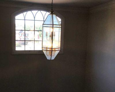 Foyer chandelier light