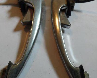 Door handle set type 3