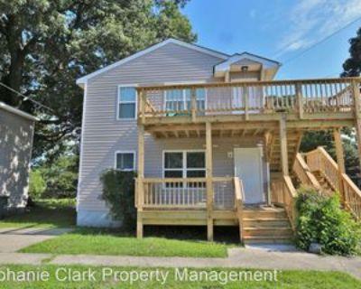 4416A Dunning Rd, Norfolk, VA 23518 2 Bedroom House