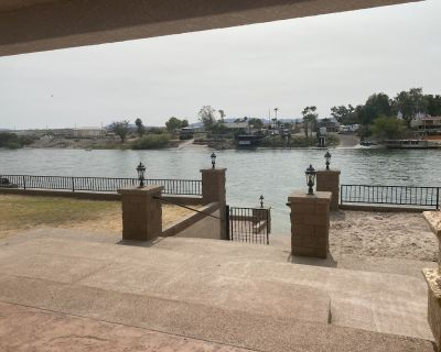 River front private beach estate! - Mohave Valley
