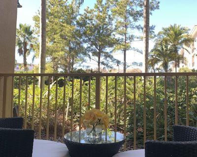 Paradise8# March Spring Break Deal/Jacuzzi+HeatedPool+Bar+Barbecue+Kids Friendly - Orlando
