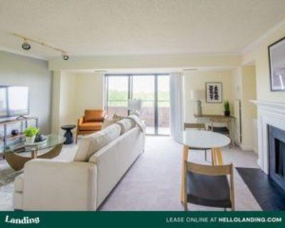 4100 Massachusetts Avenue.215426 #1316, Washington, DC 20016 1 Bedroom Apartment