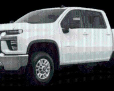 2020 Chevrolet Silverado 2500HD LT