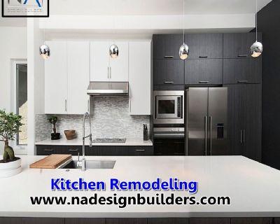 Kitchen Remodeling Company LA