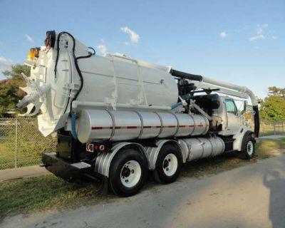 1999 Sterling Vactor 2110 vacuum truck