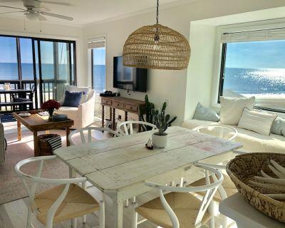 Beautiful Direct Oceanfront Atlantic Beach Paradise - Atlantic Beach