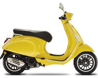 2021 Vespa Sprint 150 Scooter Plano, TX