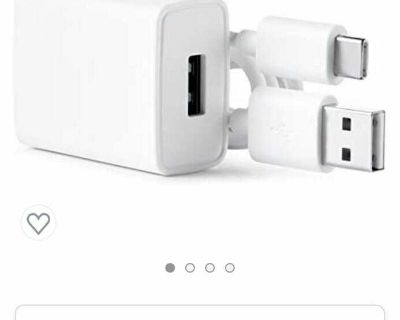 ISO: Medela Freestyle Charger