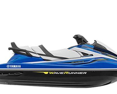 2018 Yamaha VX Cruiser HO PWC 3 Seater Orlando, FL