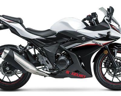 2020 Suzuki GSX250R Sport Houston, TX