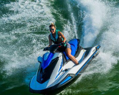 2021 Yamaha Waverunners VX-C
