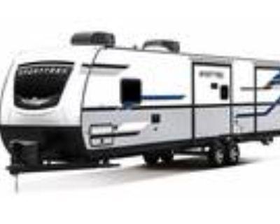 2021 Venture SportTrek ST327VIK