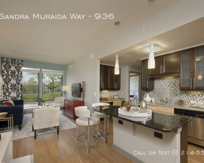 Spacious 1bed 1bath apartment in Downtown Austin! 4 weeks free