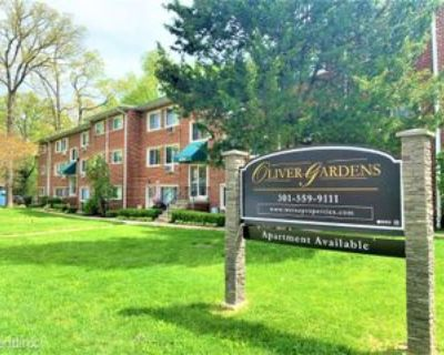 6101 42nd Ave, Hyattsville, MD 20781 3 Bedroom Apartment