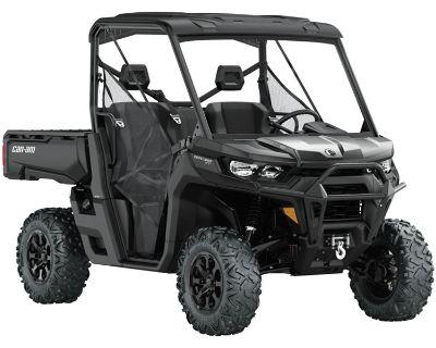 2021 Can-Am Defender XT HD10 Utility SxS Amarillo, TX