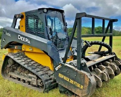 LAND CLEARING / FORESTRY MULCHING / DOZER
