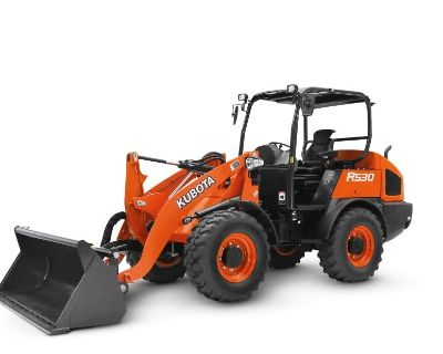 Other Compact Wheel Loaders (9,000 lb)