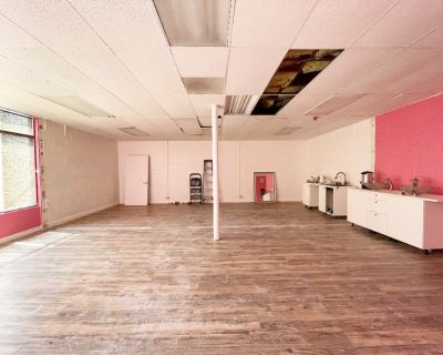 Retail Space For Lease Glendale, CA