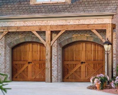 Garage door repair and garage door repair and installation company