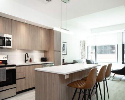WhyHotel One-Bedroom Luxury Apartment