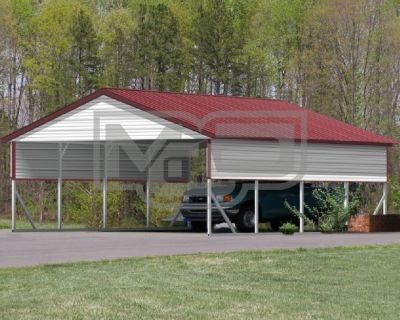 Get Metal Carports at Affordable Price In Mount Airy