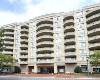 4801 Fairmont Ave #605, Bethesda, MD 20814 1 Bedroom Condo