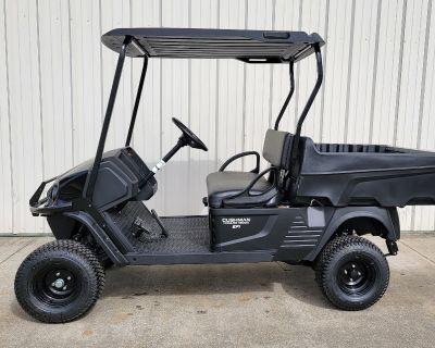 2020 Cushman Hauler 1200X Gas Gas Powered Golf Carts Tifton, GA