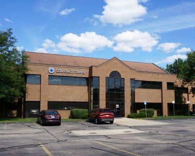 Northwood Corporate Park - A