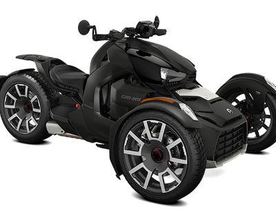 2021 Can-Am Ryker Rally Edition 3 Wheel Motorcycle Chesapeake, VA