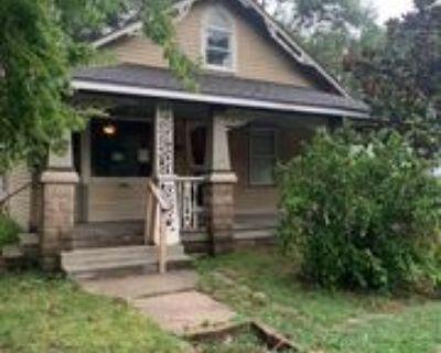 317 Residence St, El Dorado, KS 67042 4 Bedroom House