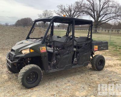 2019 Polaris Ranger 570 EFI Utility Vehicle