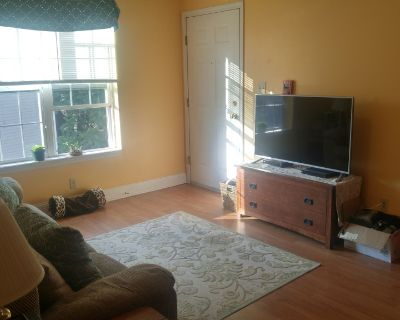 Two Person Apartment right off campus