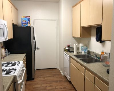 3 student Roommates looking for a 4th