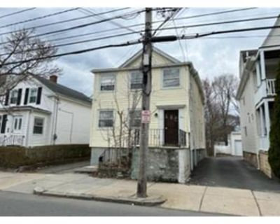 2 Bed 1 Bath Foreclosure Property in Malden, MA 02148 - Pearl St # 1