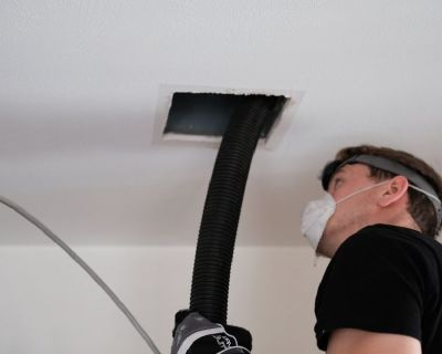 Duct Cleaning Dayton