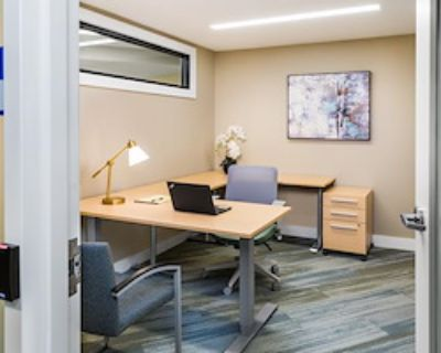 Office Suite for 1 at CHR HomeWorks at 1443 Beacon (Chestnut Hill Realty)