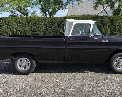 1962 Chevrolet C/K Truck