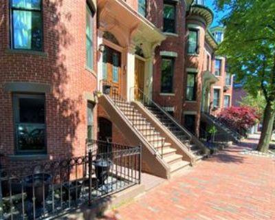 191 West Canton Street #2T, Boston, MA 02116 2 Bedroom Apartment